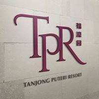 Tanjong Puteri Resort - Property