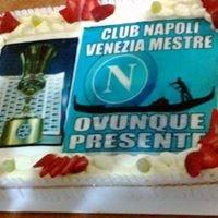 Club Napoli Venezia-Mestre