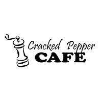Cracked Pepper Cafè