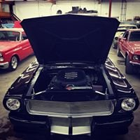 The Mustang Shop of San Diego