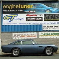 Enginetuner Ltd