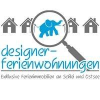 Designer Ferienwohnungen