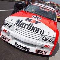 Brisbane Commodore Car Club