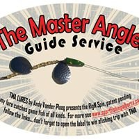 The Master Angler Guide Service