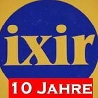 Ixir Food House