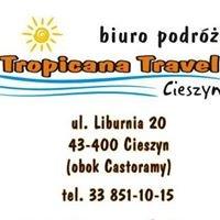 Tropicana Travel Cieszyn