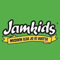 Jamkids Musiikkikoulu