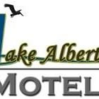 Lake Albert Motel, Meningie