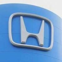The Honda Store