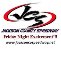 Jackson County Speedway
