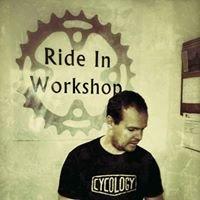 Ride In Workshop