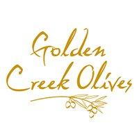 Golden Creek Olives