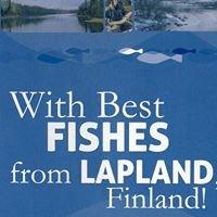Pro Fishing Lapland