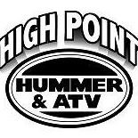 High Point HUMMER & ATV Tours Moab, Utah