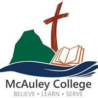 McAuley College Beaudesert
