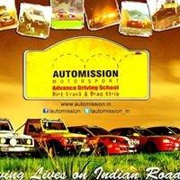 AutoMission Motorsport