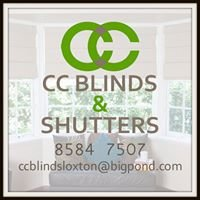 CC Blinds and Shutters