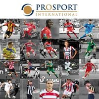 Prosport Europe - Tountouris