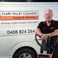Clare Valley Cleaners