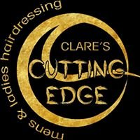 Clare's Cutting Edge