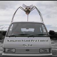 Kangaroo Island Pest Control PTY LTD