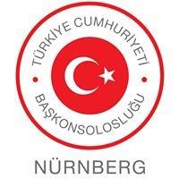 T.C. Nürnberg Başkonsolosluğu - Türkisches Generalkonsulat in Nürnberg