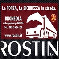 Officine Meccaniche Rostin Srl