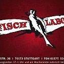 Fischlabor Stuttgart
