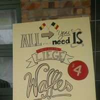 Waffles & Jaffles