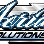 Aerial Solutions LLC.