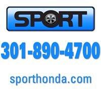 Sport Honda
