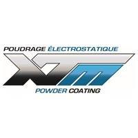 XTM powder coating