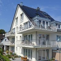 Appartementhaus Zur Sonne & Zur Sonne²