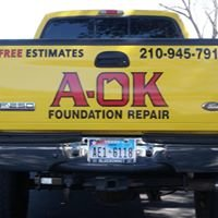 A-OK Foundation Repair