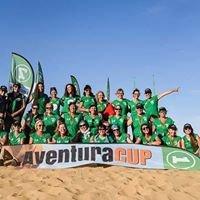 Mongolie Aventura CUP