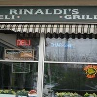 Rinaldi's Deli of Stamford
