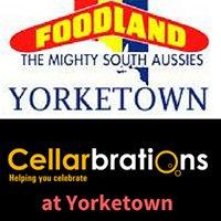 Yorketown Foodland & Cellarbrations