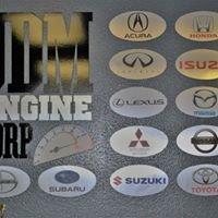 JDM Engine Corp