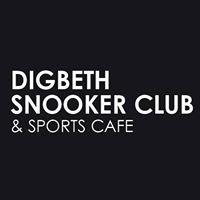 Digbeth snooker club & sports cafe
