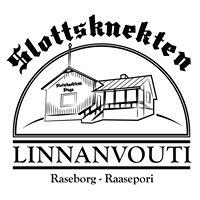 Slottsknektens stuga/Linnanvoudin Tupa