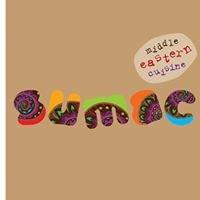 Sumac Cafe