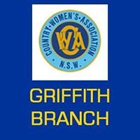 CWA of NSW - Griffith Branch