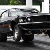 Ed Gardner Race Cars