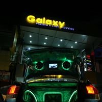 Galaxy Premium Car Accessories