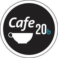 Cafe 20b