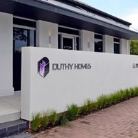Duthy Homes