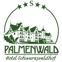 Wellnesshotel Palmenwald Schwarzwaldhof****s