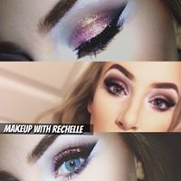 Makeup with Rechelle