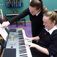 Kirkcudbright Academy Music Department