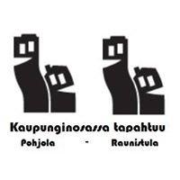 Kaupunginosatapahtumat - Pohjola ja Raunistula